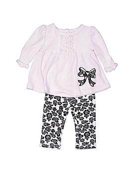 Cutie Pie Dress Size 0-3 mo