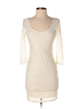 Iris Design Casual Dress Size S