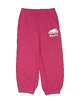 Roots Sweatpants Size 3T