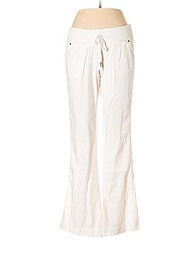 Rewash Linen Pants Size S