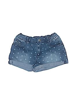 Crazy 8 Denim Shorts Size 14
