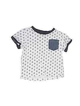 Sovereign Code Short Sleeve T-Shirt Size 18 mo