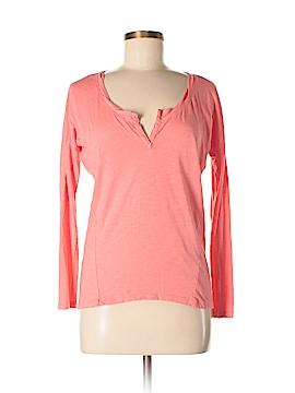 Fresh Laundry Long Sleeve T-Shirt Size XS