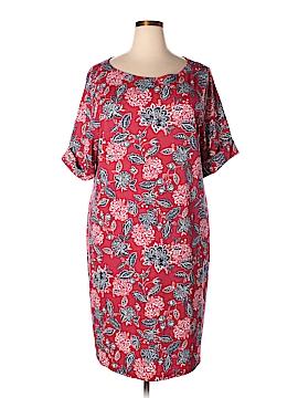 Karen Scott Sport Casual Dress Size 3X (Plus)