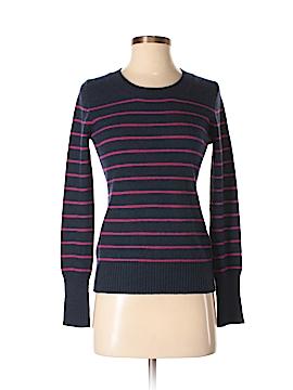 Fenn Wright Manson Cashmere Pullover Sweater Size XS