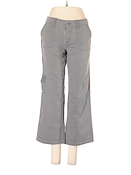 Gap Cargo Pants Size 4
