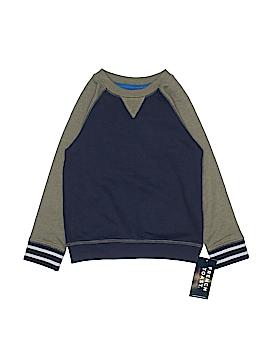 French Toast Sweatshirt Size 4T