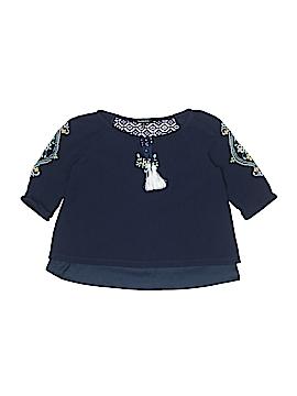 Takara 3/4 Sleeve Blouse Size M (Kids)