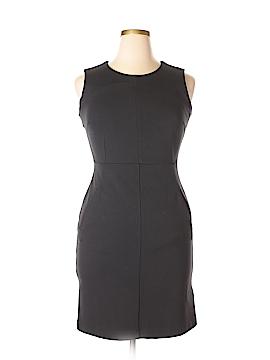Lands' End Casual Dress Size 10 (Petite)