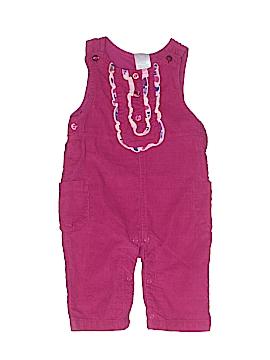 Nursery Rhyme Overalls Size 3-6 mo