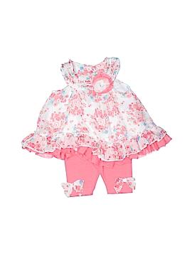 Nannette Dress Size 0-3 mo