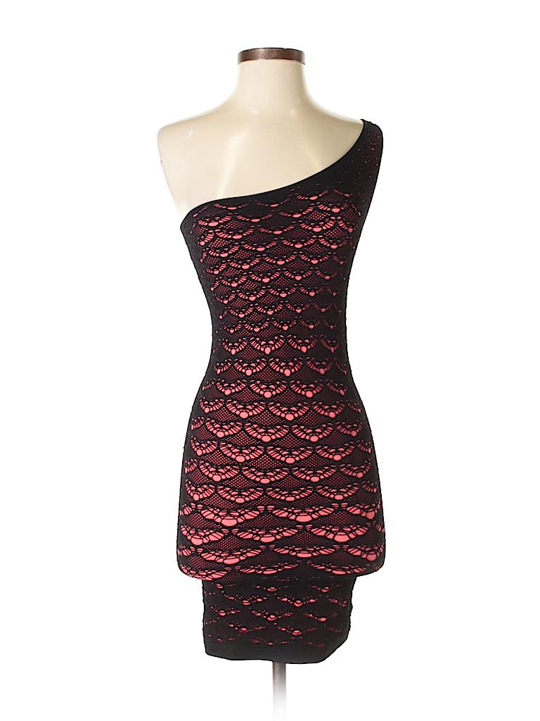 Bebe Women Casual Dress Size PS