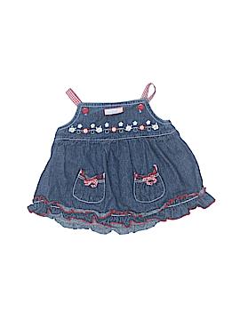 Kids Play Dress Size 0-3 mo