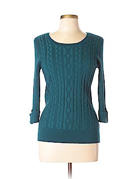 Debbie Morgan Pullover Sweater Size L
