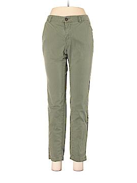 H&M L.O.G.G. Khakis Size 6