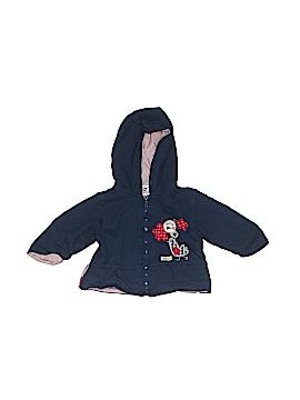 Absorba Zip Up Hoodie Size 6 mo