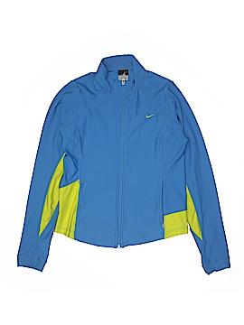Nike Track Jacket Size M (Youth)