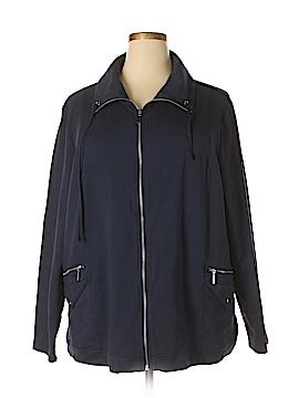 Karen Scott Jacket Size 3X (Plus)