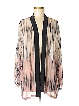 Gypsy 05 Silk Cardigan Size S
