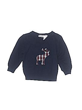 Blueberi Boulevard Pullover Sweater Size 2T