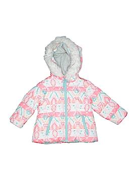 Carter's Coat Size 2T
