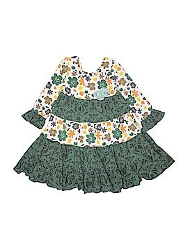 Jelly The Pug Dress Size 5