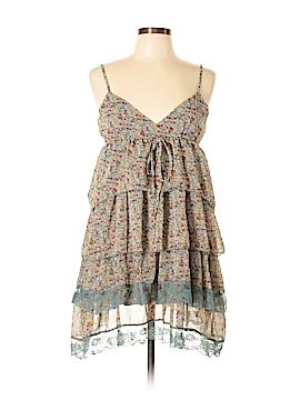 Blue Bird Casual Dress Size S