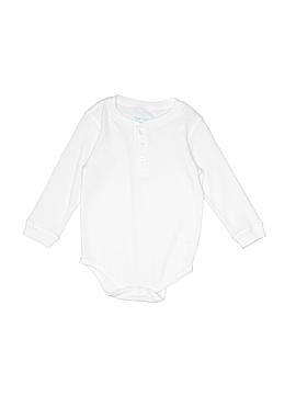 Nursery Rhyme Long Sleeve Onesie Size 24 mo
