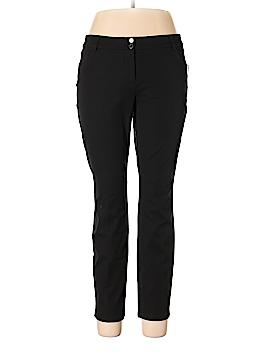 Alfani Casual Pants Size 12 (Petite)