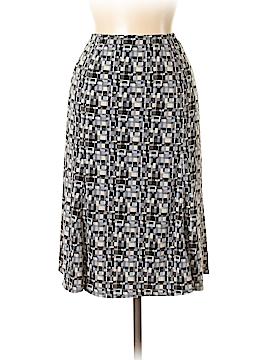 Portrait Casual Skirt Size M