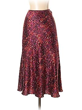 Ideology Silk Skirt Size 4