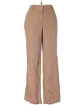 Orvis Linen Pants Size 12