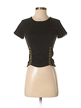 Anna Sui Short Sleeve T-Shirt Size S