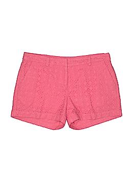 Garnet Hill Khaki Shorts Size 10