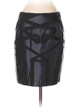 Nicole Miller Wool Skirt Size 6