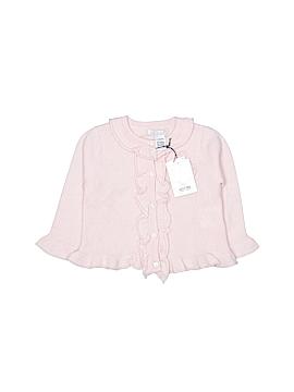Baby & Child Cashmere Cardigan Size 6-12 mo