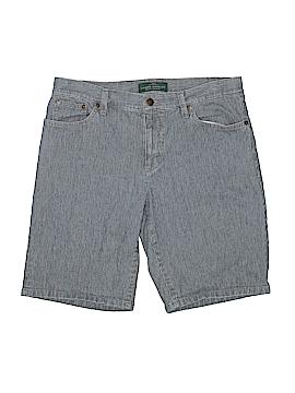 Lauren Jeans Co. Denim Shorts Size 8