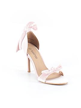 Boohoo Boutique Heels Size 5