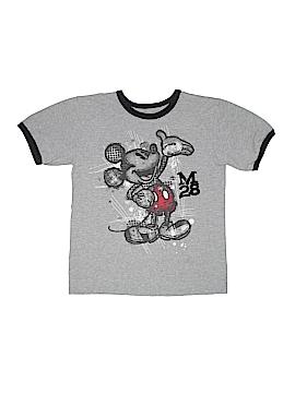 Disney Store Short Sleeve T-Shirt Size 10