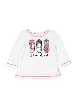 Kids Headquarters Long Sleeve T-Shirt Size 6-9 mo