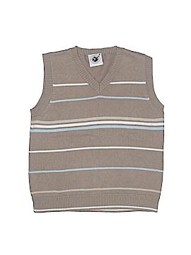Good Lad Sweater Vest Size 4