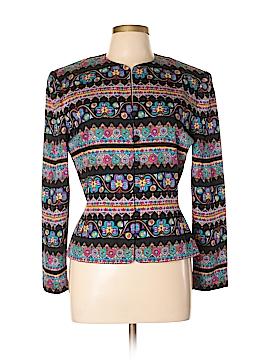 Adrianna Papell Silk Cardigan Size 10