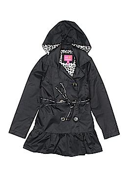 Pink Platinum Jacket Size 8