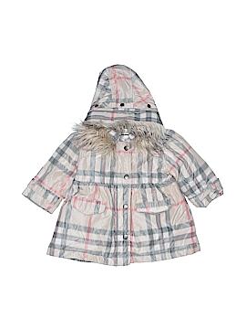 American Widgeon Coat Size 18 mo