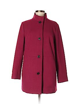 J.jill Coat Size M (Petite)