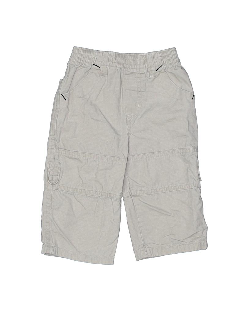 Cherokee Boys Khakis Size 12 mo