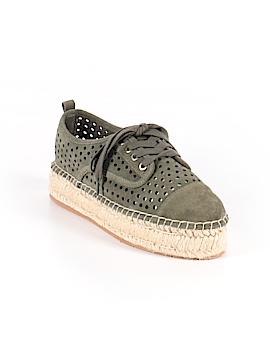 J/Slides Flats Size 7