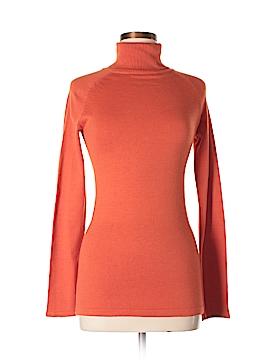 J.J.Basics Turtleneck Sweater Size M