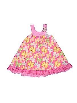 Little Me Dress Size 4T