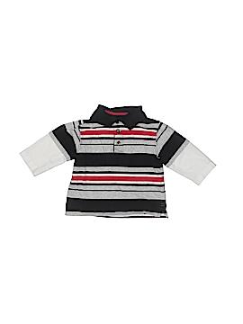 Arizona Jean Company Long Sleeve Polo Size 12 mo